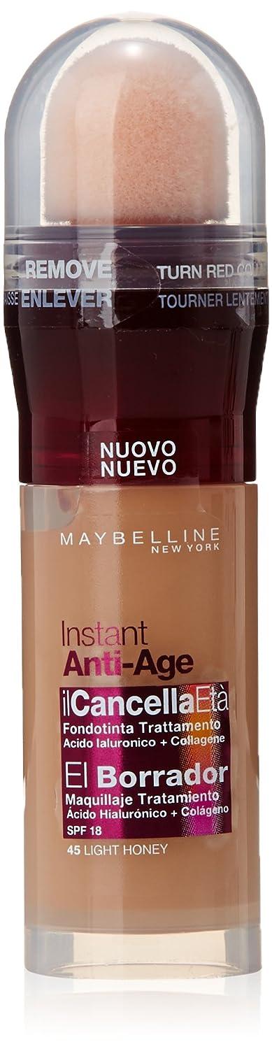 Maybelline, Base de maquillaje (piel madura, tono de piel medio), 20 ml 50357