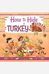 How to Hide a Turkey (Magical Creatures and Crafts Book 6) (English Edition) Edición Kindle
