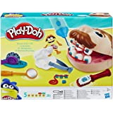 Hasbro Play-Doh Doctor Drill N Fill Playset