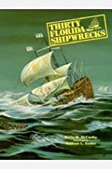 Thirty Florida Shipwrecks Paperback