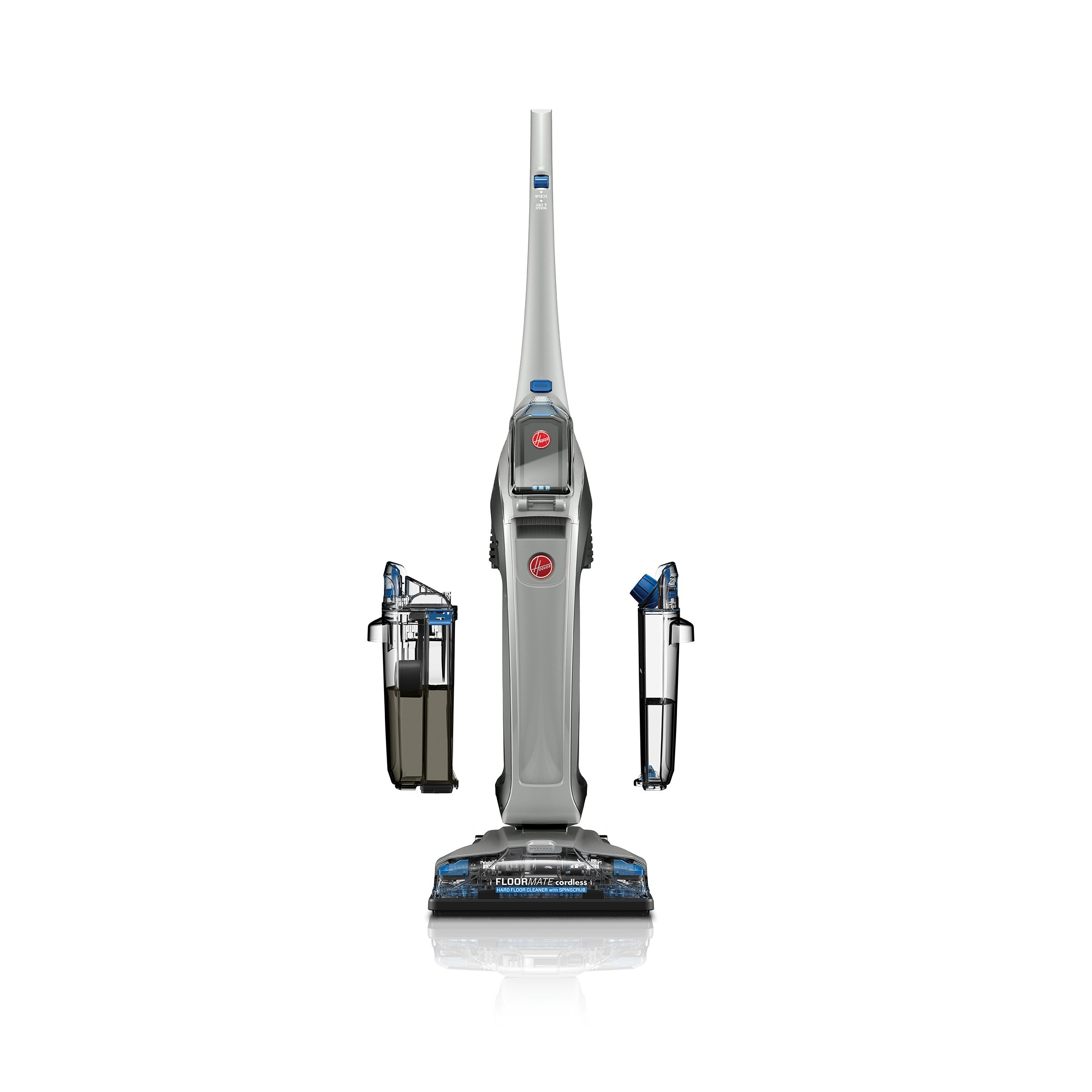 Hoover FloorMate Cordless Hard Floor Cleaner, BH55100PC by Hoover (Image #7)