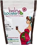 Baby Booster Prenatal Protein Powder - Kona Mocha - 1 lb. Bag