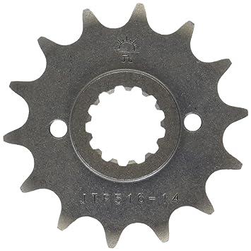 Steel Front Sprocket JT Sprockets JTF1256.15 15T