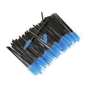 50 piece makeup brush set