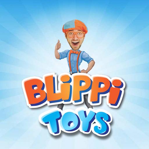 Blippi Toys (Free Monster High Dolls)