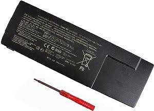 VGP-BPS24 VGP-BPL24 VGP-BPSC24 Laptop Battery Compatible with Sony VAIO SA SB SC SD SE VPCSA VPCSB VPCSC VPCSD VPCSE Series VPCSA25GL VPCSA3AFX VPCSC1AFM VPCSD-113T SVS1512DCXB PCG-41215T PCG-41217T