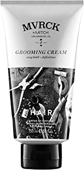 MVRCK By Mitch Grooming Cream and Gift Set
