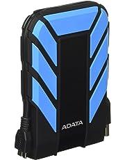 ADATA HD-1613 DD Externo 2Tb HD710P 2.5 USB 3.1 Contragolpes Azul Windows/Mac/Limux,