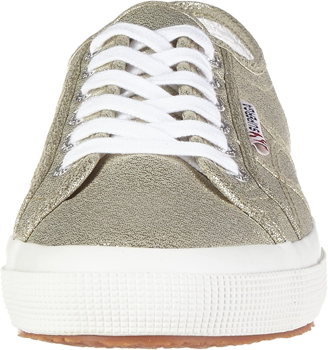 Superga Womens Low-Top Sneakers