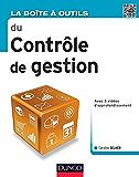 La Boîte à outils du Contrôle de gestion (BàO La Boîte à Outils)