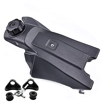Fuel Gas Tank Kit with Cap for YZ85 2002-2020 Replaces 5PA-24110-30-00: Automotive
