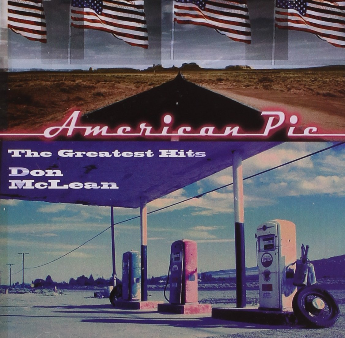 an analysis of the song american pie by don mclean Home essays analysis of american pie  the immensely popular song american pie, written by don mclean,  analysis of potential industry earnings (pie).