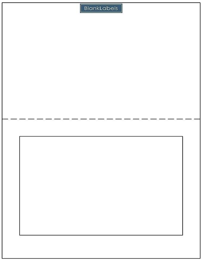 Amazon.com: 250 Paypal/Ebay etiquetas con Recibos de papel ...
