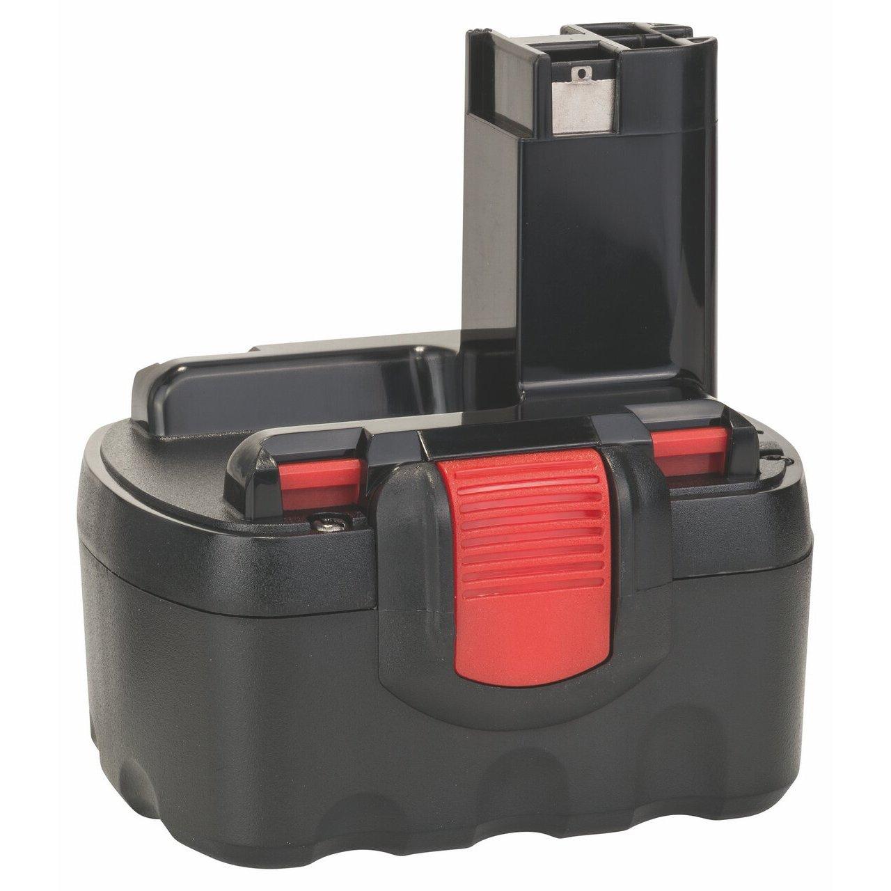 Bosch Accessori Per Tagliasiepi Batteria da 14,4 1,5 Ah