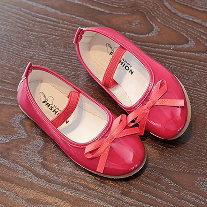 HLHN Sneaker Bambine, Rosso (rosso), 42 2/3 EU