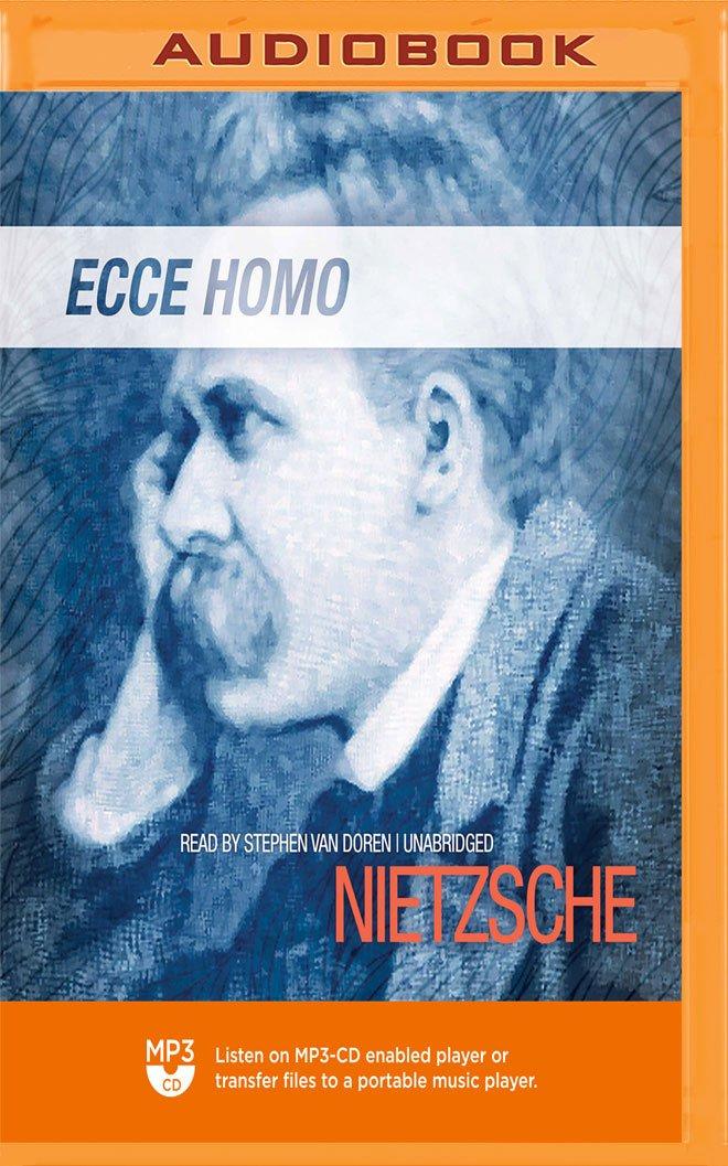 Download Ecce Homo ebook