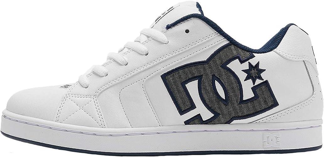 DC Shoes Net SE Zapatos Hombre EU 42.5