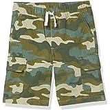 Spotted Zebra Boys' Cargo Shorts