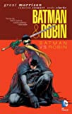 Batman & Robin Vol. 2 Batman vs. Robin