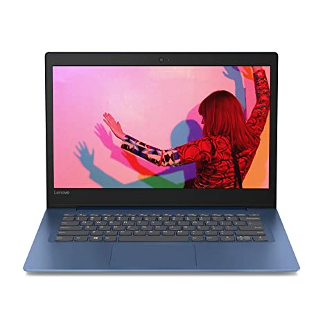 "ac18b6c2153125 Lenovo Ideapad S130 Notebook, Display 14"" HD, Processore Intel Celeron  N4000, 64"