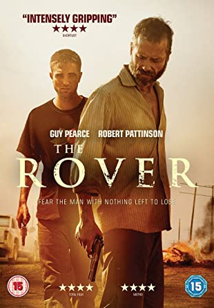 The Rover [DVD] [2014] [Reino Unido]: Amazon.es: Guy Pearce ...