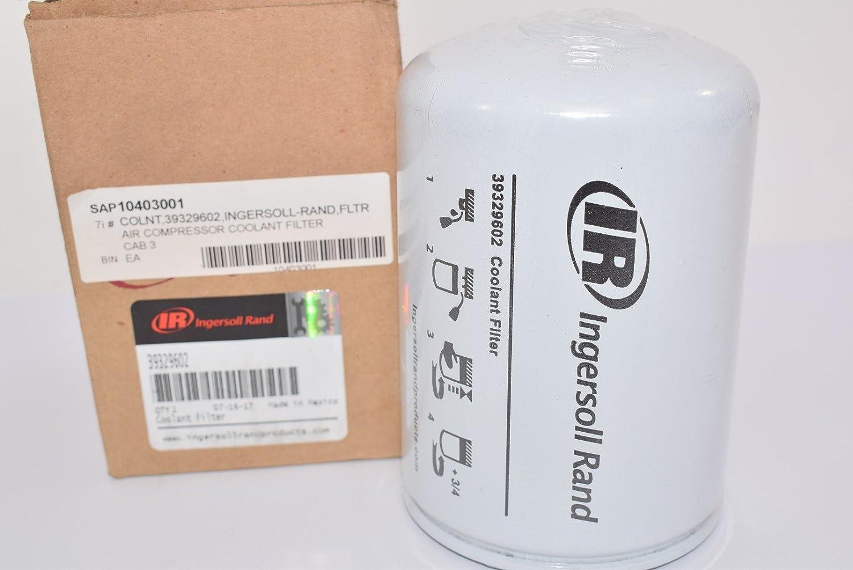 Ingersoll-Rand 39329602 Millennium-Filters MK-39329602