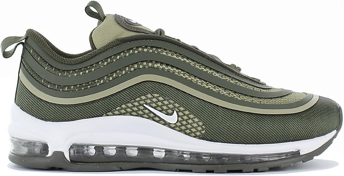 air max 97 donna verde militare