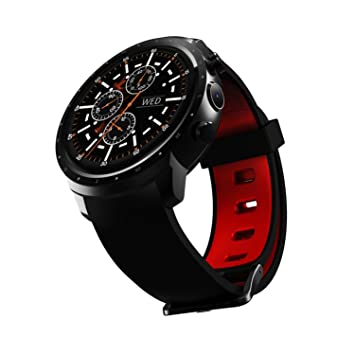 Nuevo Nnegocio de moda Z18 Smart Watch Android 5,1 Pantalla ...