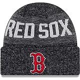 c6180c26368 New Era Crisp Colored Cuffed Beanie Hat - MLB Raised Cuff Knit Toque Cap