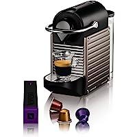 Krupes Nespresso Pixie Machine Espresso