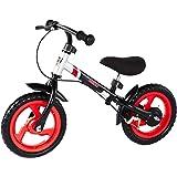 High Bounce Balance Bike Adjustable from 11''-16''