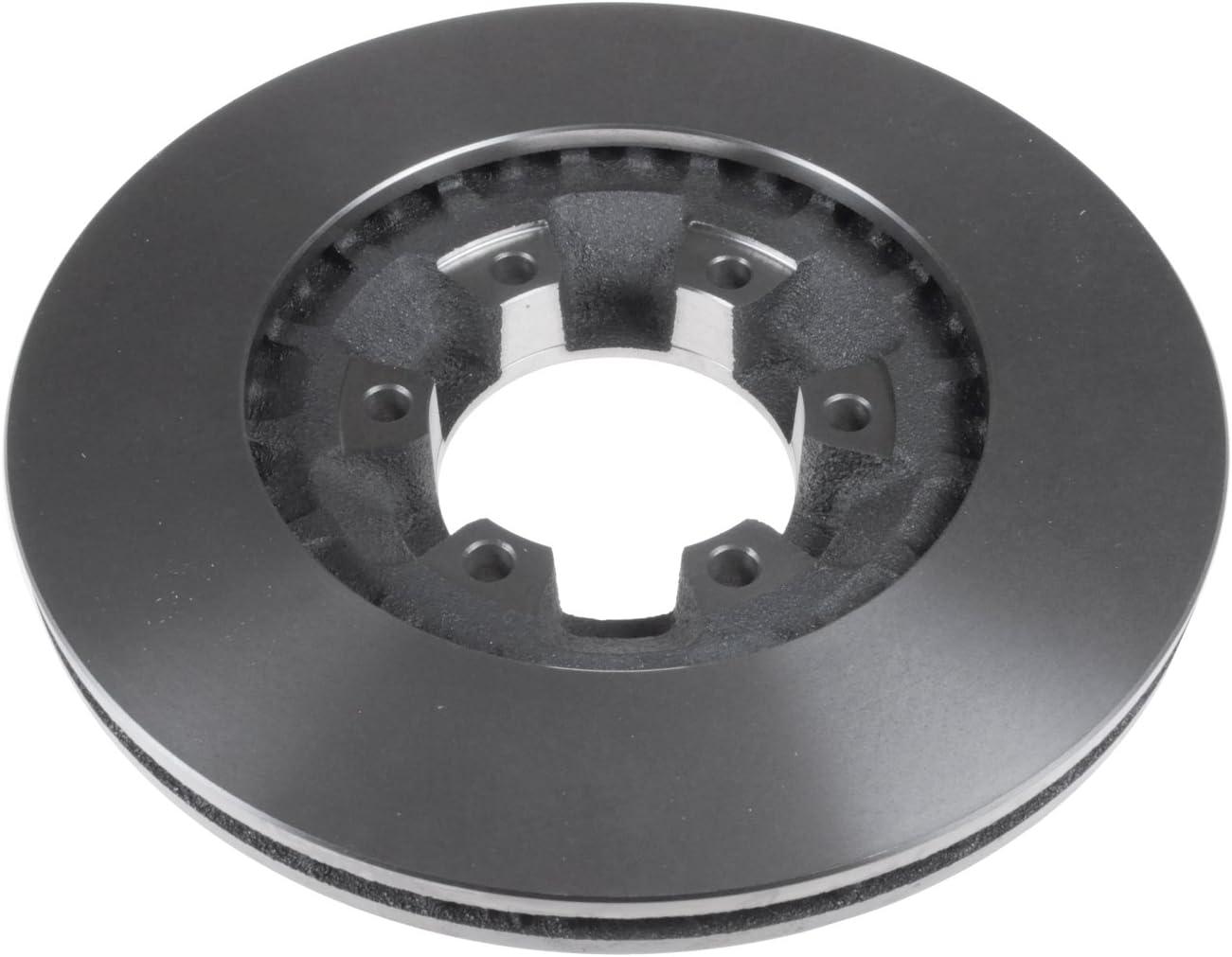 2 Brake Disc Blue Print ADC44318 Brake Disc Set No of Holes 6 front internally ventilated