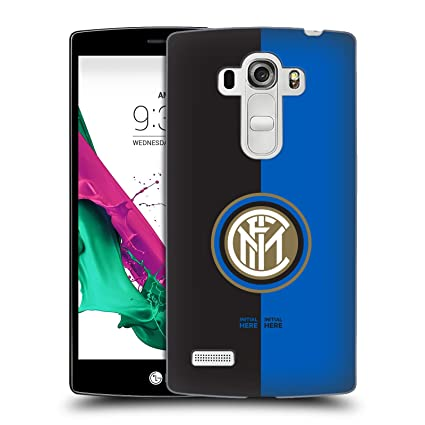 Amazon.com: Custom Customized Personalized Inter Milan Black ...