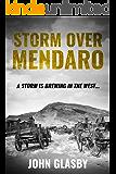 Storm Over Mendaro