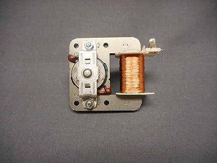 Amazon.com: Frigidaire 5304488413 Motor de ventilador para ...