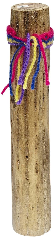 School Specialty Wooden Rainstick - 10 008510