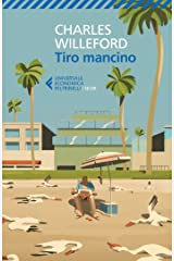 Tiro mancino (Italian Edition) Kindle Edition
