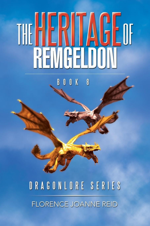 The Heritage of Remgeldon 8 ebook