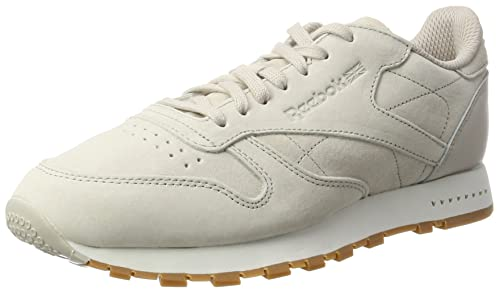 0a5feac19db4bd Reebok Men s Classic Leather Sg Trainers  Amazon.co.uk  Shoes   Bags