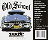 Old School Volume 1