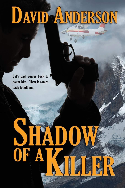 Amazon Com Shadow Of A Killer 9780228603511 Anderson David Books