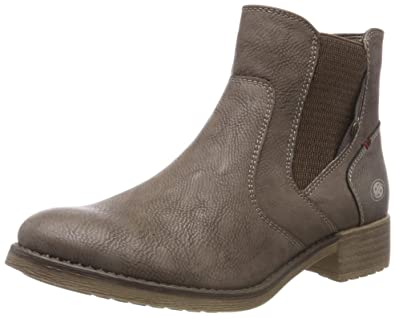 Bottes Hautes Chaussures Femme 35iz328 Dockers By Gerli wq7AxSFafn