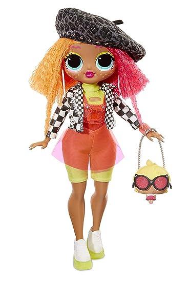 Lol Surprise O M G Neonlicious 559788e7c Fashion Doll 20