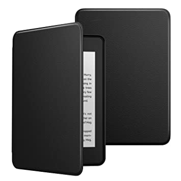 MoKo Funda para Kindle Paperwhite (10th Generation, 2018 Releases ...