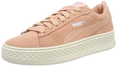 23273407b2d Puma Women's Smash Platform SD Pink Sneakers-6 UK/India (39 EU ...
