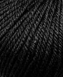 Cascade Yarns 220 Superwash (DK Weight) - 0815 Black