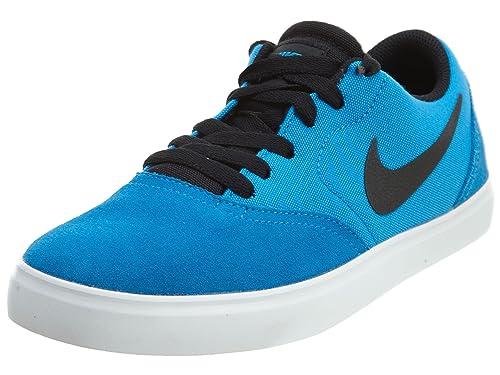 83b0d55b98969 Nike Sb Check Big Kids Style: 705266-401 Size: 4.5 Y US: Amazon.ca ...