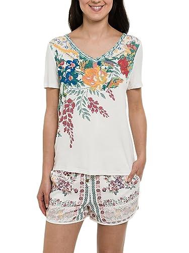 Smash Plicata, Camiseta para Mujer