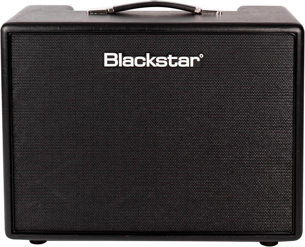 Blackstar Artist 15 · Amplificador guitarra eléctrica: Amazon.es: Instrumentos musicales