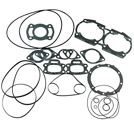 Amazon Com Seadoo 717 720 Top End Gasket O Ring Kit Gs Gsi Gti